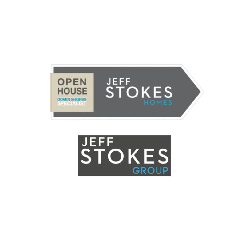 Jeff Stokes logos